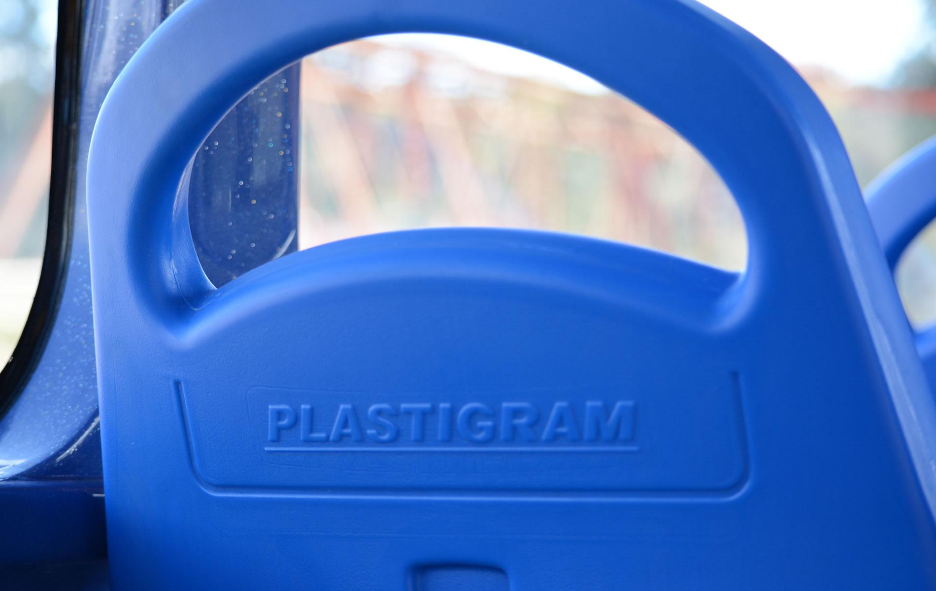 Plastigram